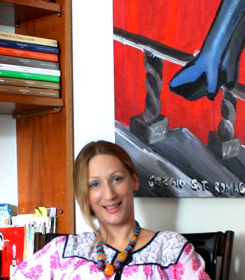 Beth Santos - Legado Arte