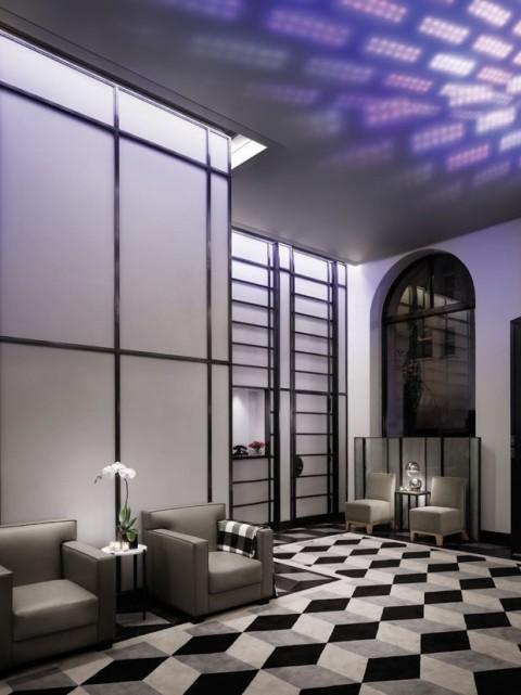 Morgans Hotel, Nova Iorque