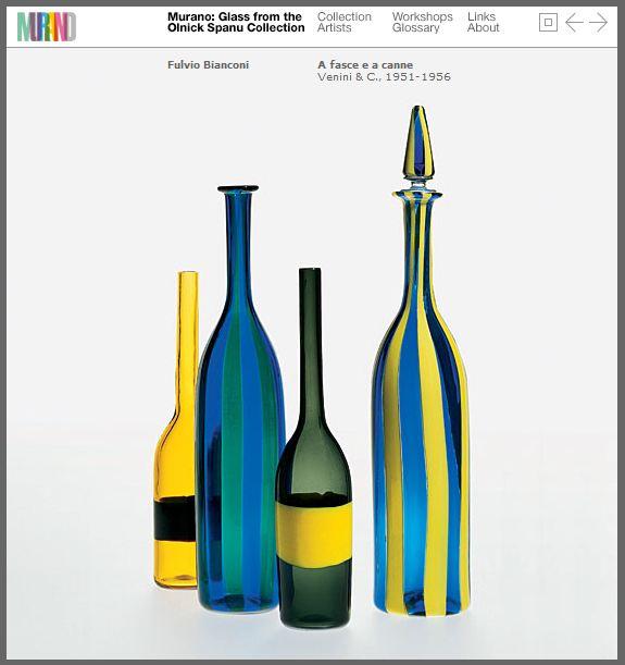 coleção Olnick Spanu
