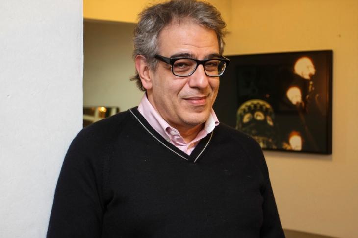 Sergio Zobaran