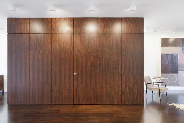 Adam Sheffer's house furniture Legado Arte