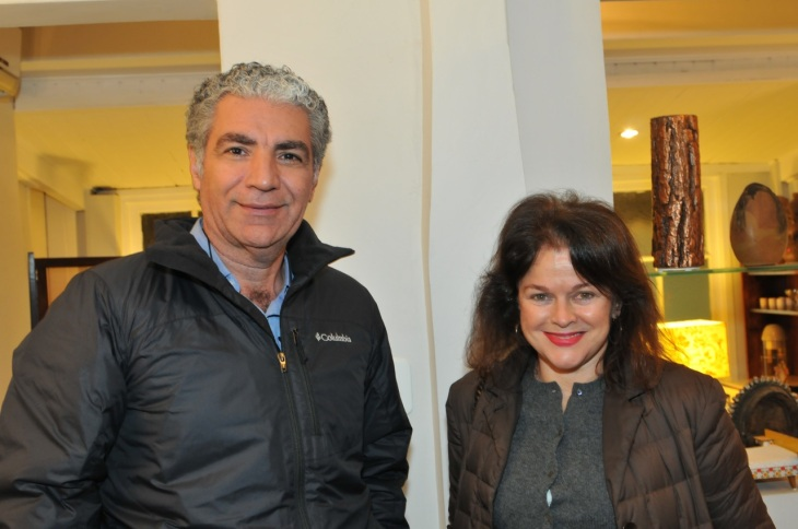 LEO BERTELLI E JULIANA ANDRADE