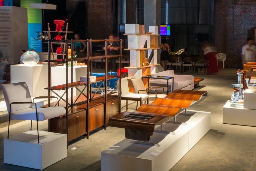 International Design Art IDA stand LEGADO ARTE